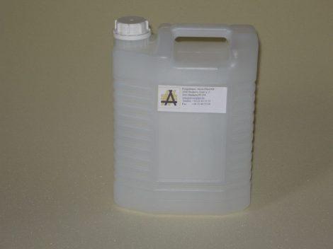 Aceton, kiszerelt  5 liter