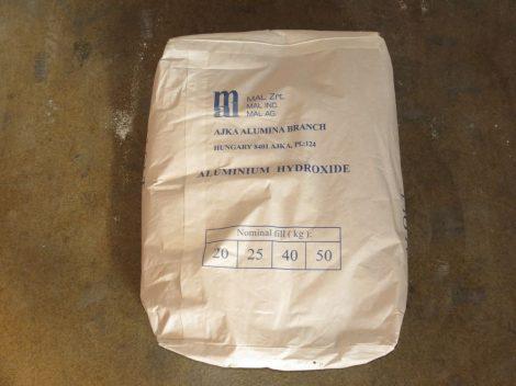 Alumínium trihidrát ALOLT-21 AF 25 kg