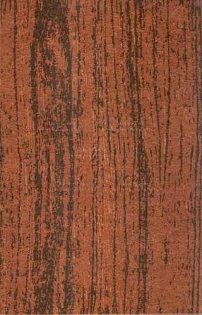 Dekor fátyol barna famintás (WG 002 BO) 100cm széles