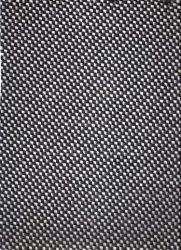 Dekor fátyol karbon mintás (CF 701)