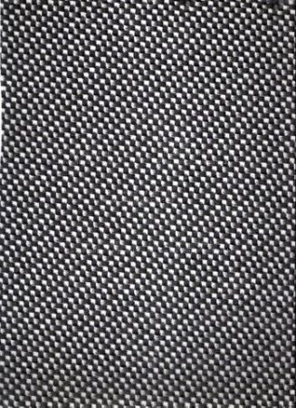 Printed Glass Surface Matl with carbon pattern (CF 701) 100cm width