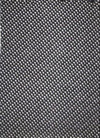Dekor fátyol karbon mintás (CF 701) 100 cm