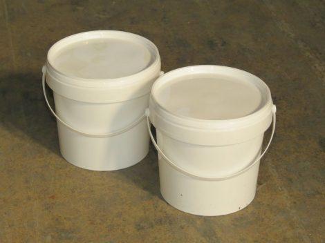EPOLAM 2017 epoxy resin + CH125-1 hardener 1+0,25 kg