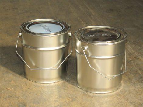 Translux D150 clear epoxy resin + D151 hardener (1+0,5kg)