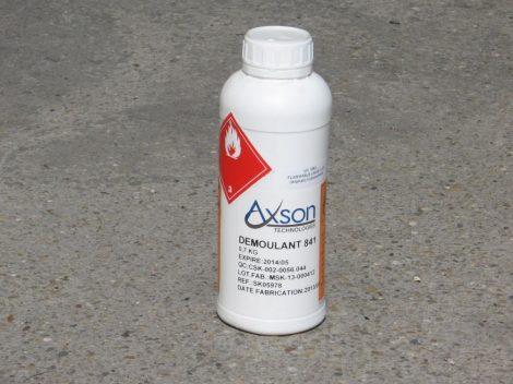 Formaleválasztó epoxi és poliuretán 841 (0,7 kg)