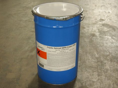 Crystic Gelcoat  65PA 3101 (25 kg)