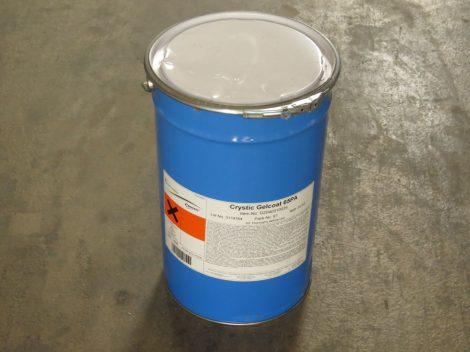 Crystic 65 PA gelcoat iso ecsetes natúr (25kg)