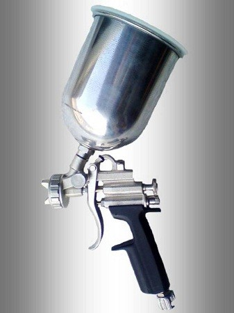 Spray gun 4mm-es (AS26540OM)