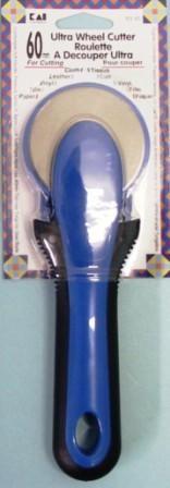 Körkéses vágó 45mm