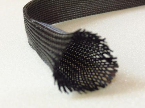 Körszövött szén 25 mm  ( Ø 8-30) 121 gr/m2 (2386)