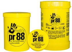 Munkavédelmi kézkrém (PR88) lemosható kézvédő (150ml)