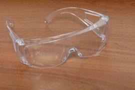 VISILUX karcmentes védőszemüveg (60400)