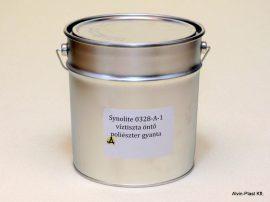 Synolite 0328-A-1 Víztiszta öntő poliészter gyanta  3kg