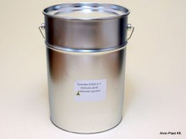 Synolite 0328-A-1 Víztiszta öntő poliészter gyanta 25kg