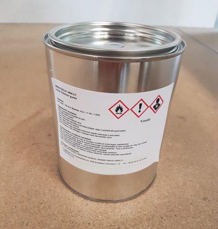 Poliészter lamináló gyanta - EC0800 AT (orto, tix, LSE) kiszerelt 1kg @