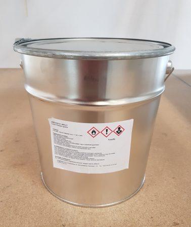 Poliészter lamináló gyanta - EC0800 AT (orto, tix, LSE) kiszerelt 5kg @