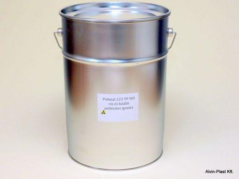 Poliészter isoftálsavas lamináló gyanta - ISN 0841/AT paraffin mentes, kiszerelt 25kg @