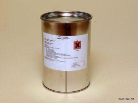 Poliészter gyanta HA184TPRE Több féle kiszerelésben