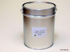 Crystic 199 ISO  poliészter hőálló gyanta 10kg