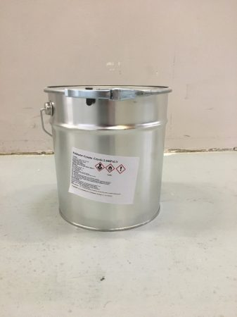Crystic 2-446 PALV poliészter gyanta kiszerelt  5kg @