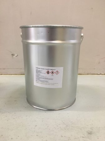 Crystic 2-446 PALV poliészter gyanta kiszerelt 10kg @