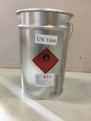Crystic 2-446 PALV poliészter gyanta 25kg