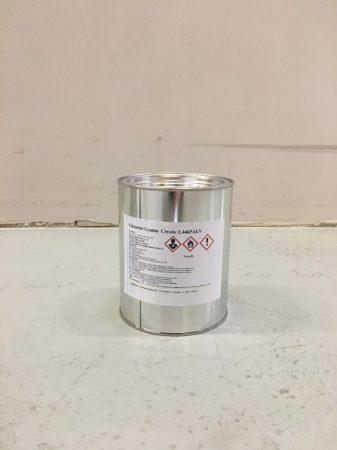 Crystic 2-446 PALV poliészter gyanta több féle kiszerelésben