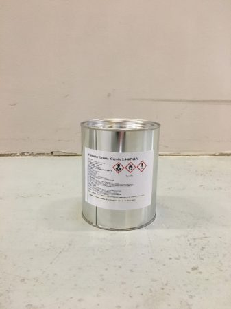 Crystic 2-446 PALV polyester resin
