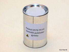 Palatal U570 TV-01 lamináló poliészter gyanta   (1kg)