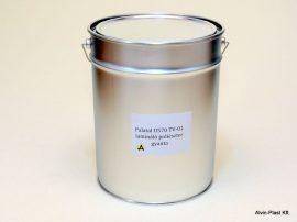 Palatal U570 TV-01 lamináló poliészter gyanta (10kg)