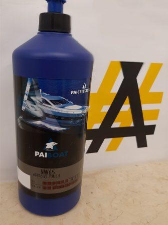Paiboat NW65 Abrasive Polish 1kg