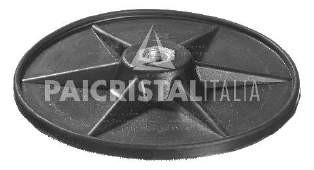 S10 Semi-felxible Back-Plate 125 mm