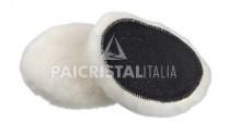 SL3 polírozó gyapjú párna - 180mm átmérő (800519) (*ACCLSL3180V)