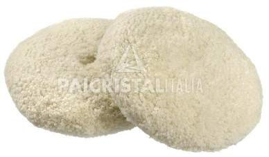 ST2 DOUBLE-SIDED TWISTED SILKY WOOL PAD 180mm
