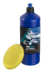 UV Shield Premium seasonal wax (0,5kg)