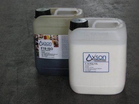 SikaBiresin®  F190 (4,5+4,5 kg) (09667)