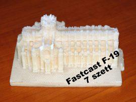 Fastcast - F19  (POLY 3,15kg+ISO 3,15kg)