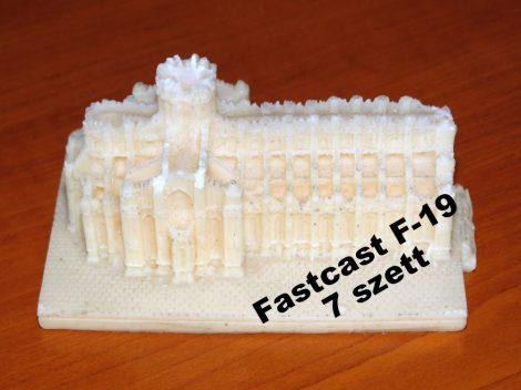 Fastcast - F19 kiszerelt (3,15kg+3,15kg) @