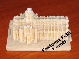 Fastcast - F32  (POLY 0,45kg+ISO 0,45kg)