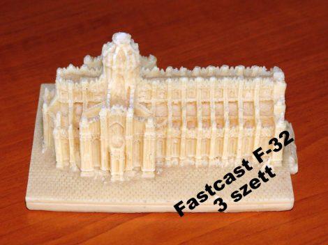 Fastcast - F320-1 kiszerelt (1,35kg+1,35Kg) @