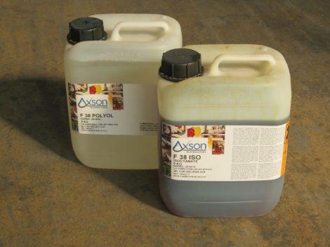 SikaBiresin® F38  többféle kiszerelésben