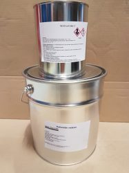 Poly F 455 + ISO 17 (5kg+3kg)