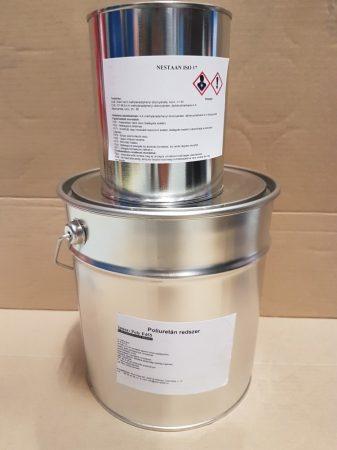 F 455 polyol + Iso 17 (5kg+3kg)