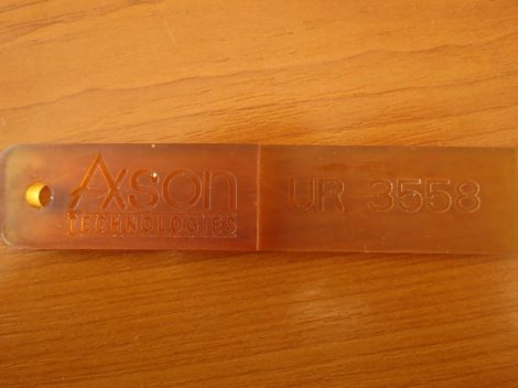 UR 3450/3460 PUR elasztomer szett (1+0,4 kg)