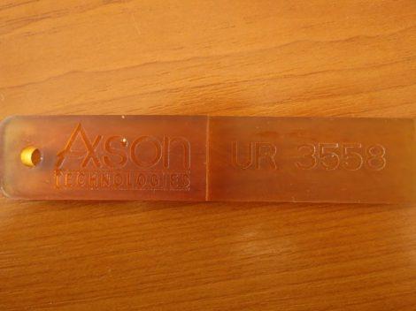 UR 3558 ISO/3558 POLI  (1kg/0,42kg)