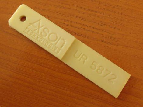 UR 58720 polyol + UR 5805 isocyanate (3kg+0,9kg)