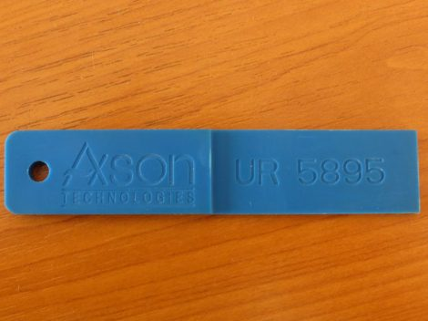 UR 5895BE Poly + UR 5805 Iso kiszerelt  (3kg+1,65kg) @
