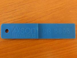 UR  5895BEPOLY/5805ISO   (5kg/2,75kg)