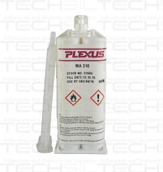 Plexus MA 310 szerkezeti ragasztó (50ml)