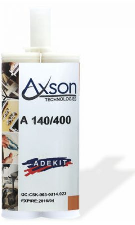 ADEKIT A 140/400 BG